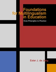 Cover image for Foundations for Multilingualism in Education: From Principles to Practice